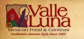 Valle Luna Mexican Restaurants