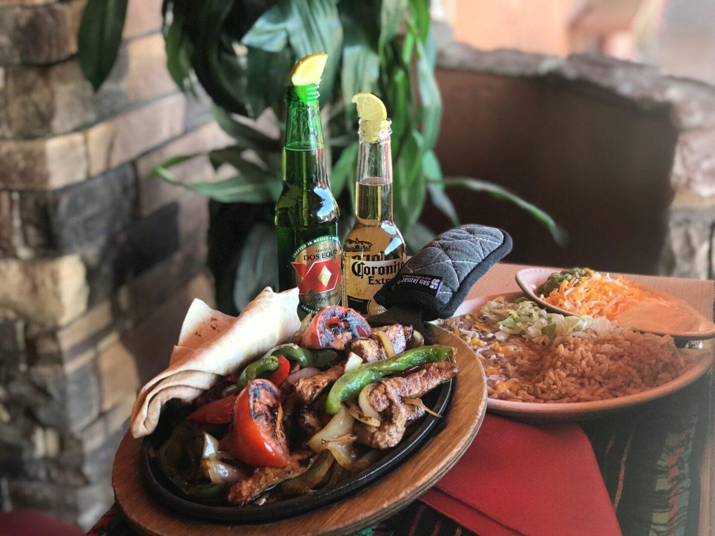 Restaurant offerings
